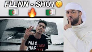 ردفعل خليجي على أغنية جزائرية لي فلان شات (Flenn   Shut) **خطير**