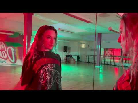 Sofia - NY danslärare på Malmö Dansakademi!