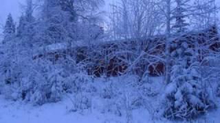 Winter Wonderland - The Eurythmics