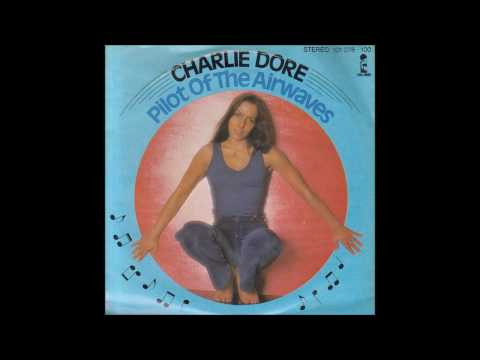 Charlie Dore - 1979 - Pilot Of The Airwaves