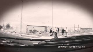 preview picture of video 'Driving in Morwell'