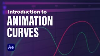 Intro to Animation Curves in After Effects