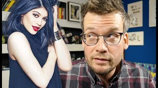 Kylie Jenner Shows Me What's Wrong with Reddit
