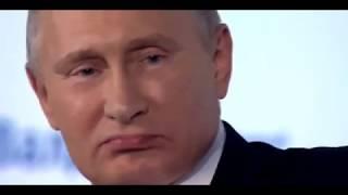 Путин пошутил про голову экс президента США Никсона. Валдай 2017