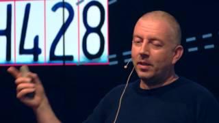 Artificial vs. human intelligence: who will win the race? | Max Little | TEDxAstonUniversity | Kholo.pk