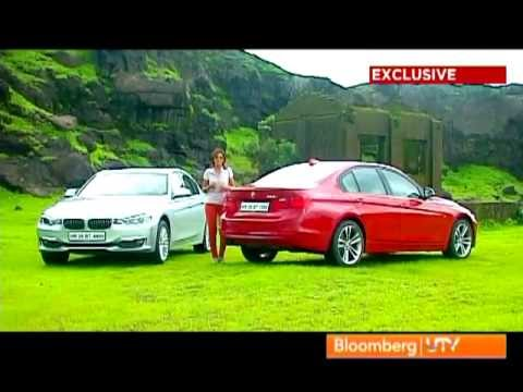 2012 BMW 3-Series Exclusive | Comprehensive Review | Autocar India
