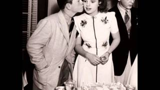Good Morning | Judy Garland and Mickey Rooney ♡