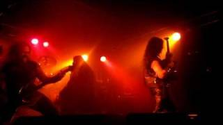 Exciter - The Dark Command, 16.09.2010, Live at The Rock Temple, Kerkrade/NL