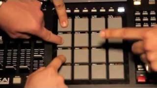 Down With Webster - Finger Work