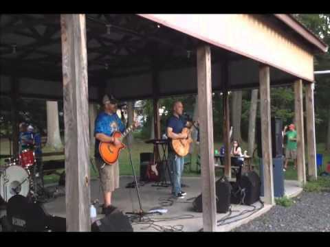 Rock Street Park - Fallen Angel (Acoustic Cover)