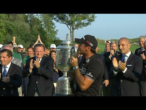PGA CHAMPIONSHIP R4