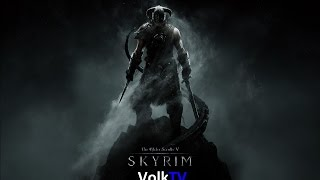 """The Elder Scrolls V: Skyrim """"В Поисках золотого когтя"""""""