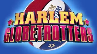 Performed at Harlem Globetrotters Game, March 2018