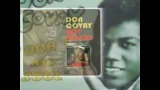 Don Covay   It's Better To Have And Don't Need