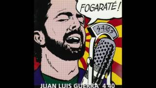 Oficio De Enamorado - Juan Luis Guerra