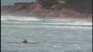Jimmy Buffett Surfing