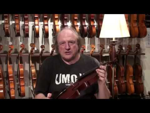 Cheap Student Entry Level Violins – Are They any Good? The Arco violin.