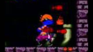 Bonk's Adventure - World 4