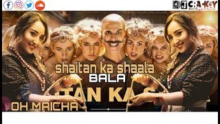 Bala Bala Shaitan Ka Saala Fool Remix Songs Mp3 Download My