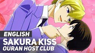 "Ouran Host Club   ""Sakura Kiss"" (Opening) | ENGLISH Ver | AmaLee"