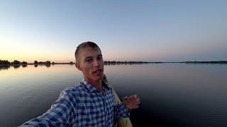 Рыбалка на сома в астраханской области