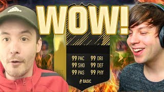 A NEW IN FORM BEAST JOINS MY NEW TEAM - FIFA 18 ULTIMATE TEAM / PACK OPENING