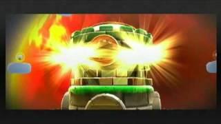 スーパーマリオギャラクシー2 デスマッチ 決戦クッパJr.の最終兵器