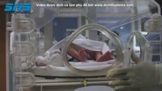 Thiết bị truyền âm thanh của mẹ cho trẻ sinh non (Samsung Voices of Life) (Dịch & phụ đề bởi Dịch Th