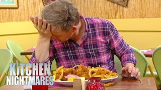 """I'm Going To Bypass This Otherwise I'll Need A Bypass"" 
