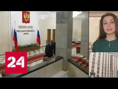 Многодетные семьи смогут воспользоваться льготами на налоги на имущество - Россия 24
