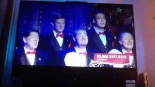 The Vocal Majority - The Secret of Christmas