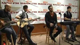 Danny Gokey performs 'I Still Believe'
