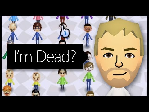 Did Nintendo Kill Off Mii Games?