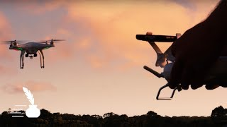 Click to play: Drones & Property Rights