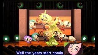 Tomodachi Life Funniest Songs TRY NOT TO LAUGH CHALLENGE