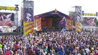 """The Soul Rebels w/ The String Cheese Incident - """"Black and White"""""""