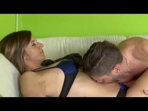 Anal-Sex wie Männer