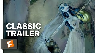 Corpse Bride - Official Trailer