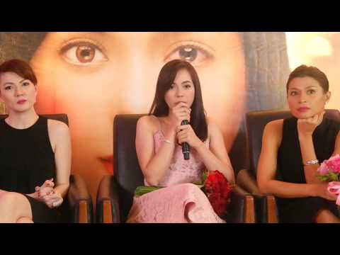 Julia Montes Happy With The Stature Of Kathryn Bernardo