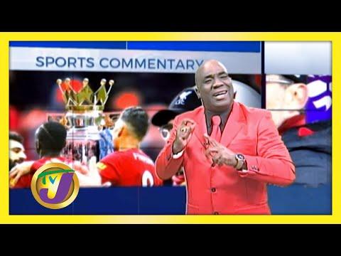 TVJ Sports Commentary January 28 2021