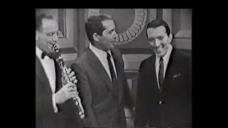 Perry Como & Others Live - Sing Sing Sing