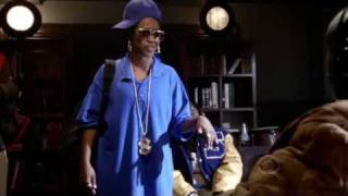 "MC Lyte - ""Act Like You Know"" in Cold Case episode ""Read Between The Lines"""