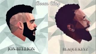 Jon Bellion & Blaque Keyz - Boom Clap
