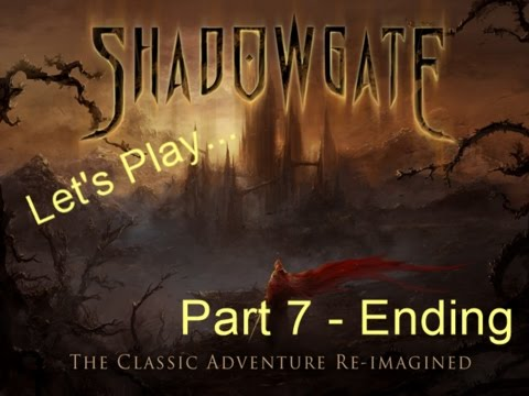 shadowgate 64 android