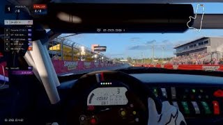 Gran Turismo™SPORT nice battle online