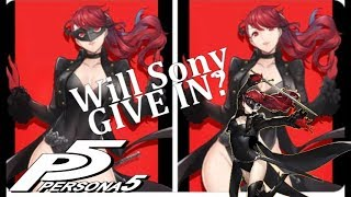 Persona 5 The Royal DOOMED In The West! | Sony's TERRIBLE AGENDA Will Hurt Sales