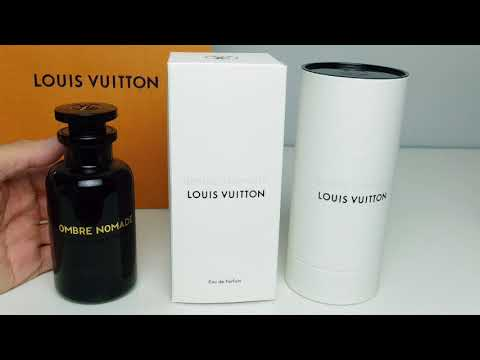 Louis Vuitton OMBRE NOMADE Review Unisex Oud Rare Fragrance