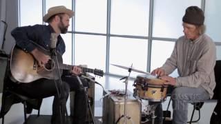 Acoustic Guitar Sessions <b>Jeffrey Foucault</b>
