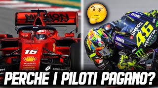 WHY DO PILOTS PAY TO RACE? 💵 LIKE A SIR TALKS