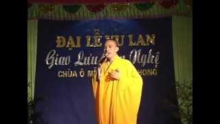 Hát Chèo _  đường Về Cõi Phật   Thầy Thanh Hải